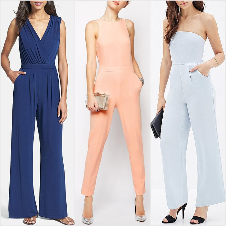 Jumpsuits To Wear To A Wedding: Best Jumpsuits To Wear To Weddings