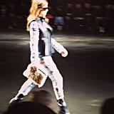 We want a cool 3.1 Phillip Lim moto vest for Fall.
