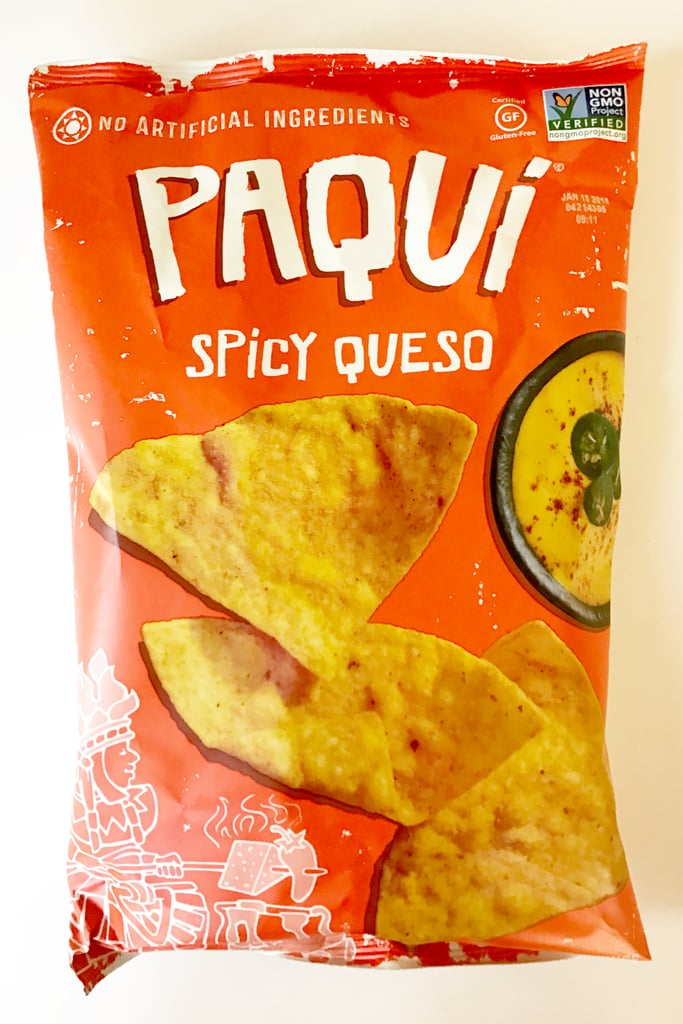 Paqui Spicy Queso