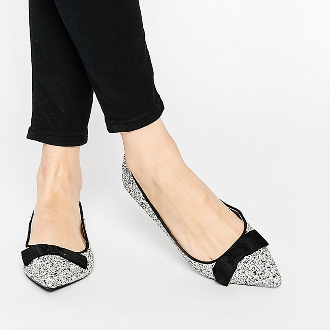 e360b481820b Kate Spade Nena Jeweled Ballerina Flat ( 328)