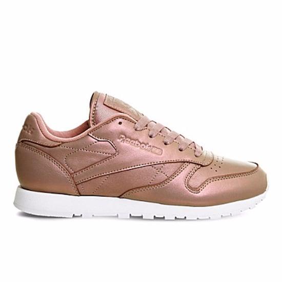 Pearlized Sneaker Trend