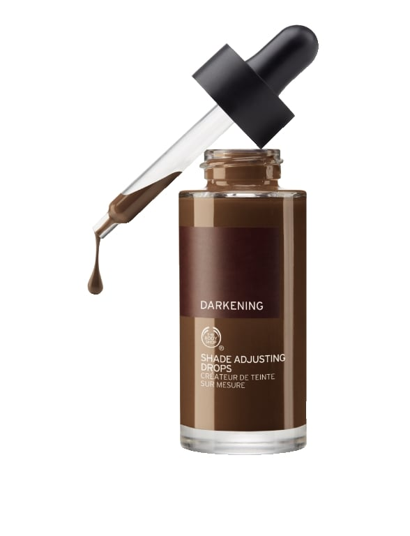 The Body Shop Shade Adjusting Drops