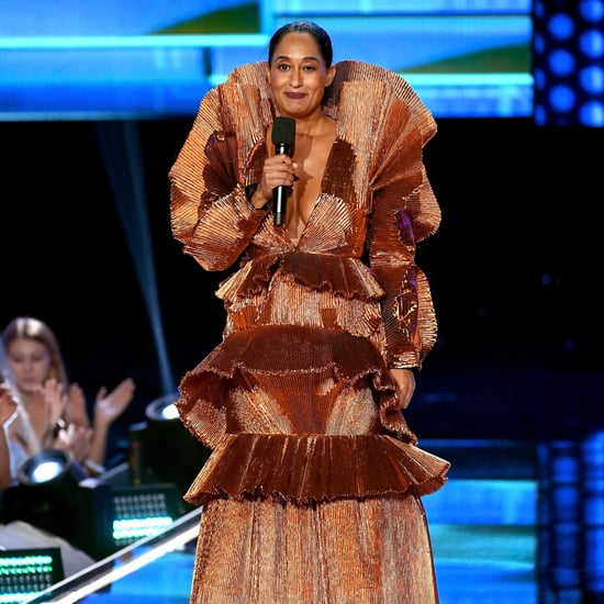 Tracee Ellis Ross American Music Awards Dress 2017