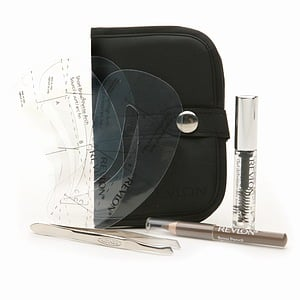 Doing Drugstore: Revlon Brow Specialist Kit