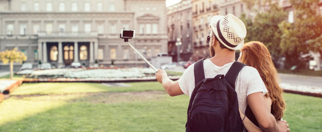 A Major City Has Banned the Selfie Stick, and People Don't Know How to Feel About It