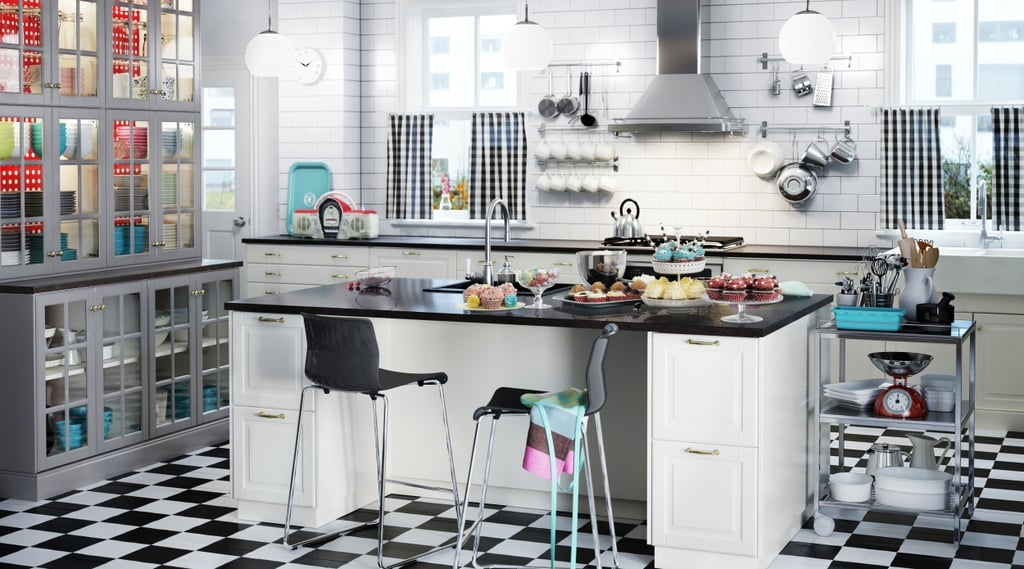 Create a Custom Kitchen With Ikea's New Sektion System