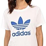 Adidas Boyfriend Trefoil Tee