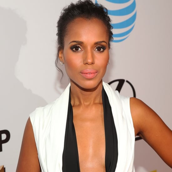 Kerry Washington at the NAACP Image Awards 2016