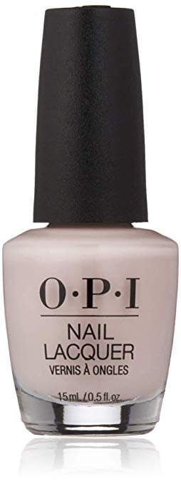 OPI Nail Lacquer in My Very First Knockwurst