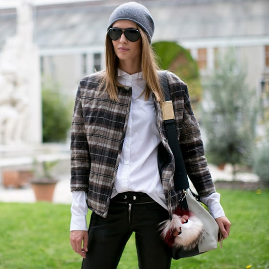 Winter Fashion Street Style Tips