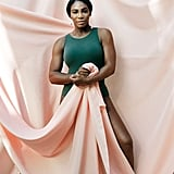Serena Williams Quotes About Motherhood in Allure Feb. 2019