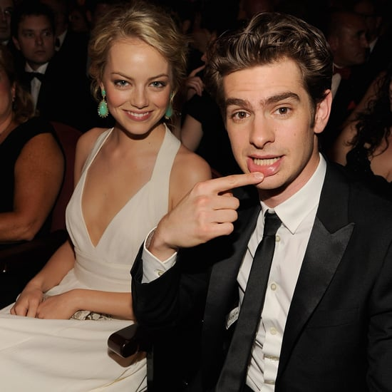 2012 Tony Awards Show Celebrity Pictures