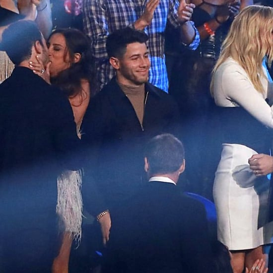 Memes About Nick Jonas Fifth Wheeling at the 2019 MTV VMAs