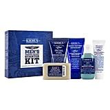 Kiehl's Men's Starter Kit