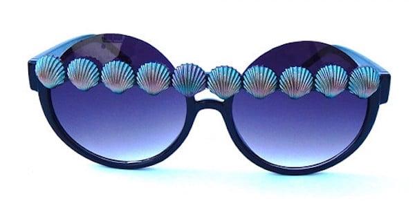Mermaid Shell Sunnies ($112)