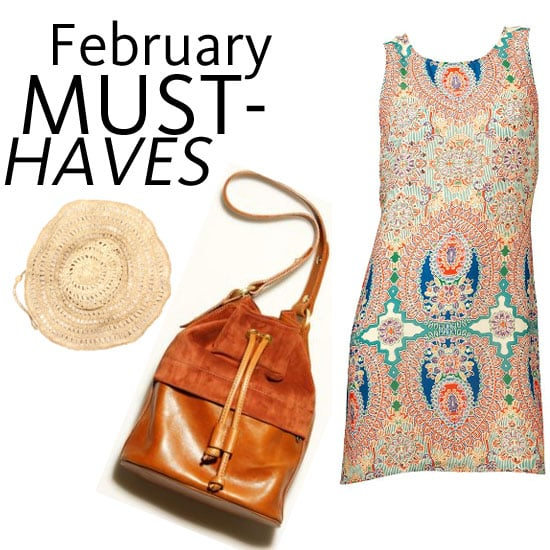 Shop Our Top Ten February Fashion Must-Haves Online: The Editor's Pick of Benah, Isabel Marant, Lover, One Teaspoon and more