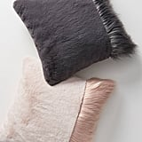 Tara Faux Fur Pillow