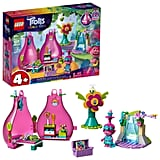 Lego Trolls World Tour Poppy's Pod Set