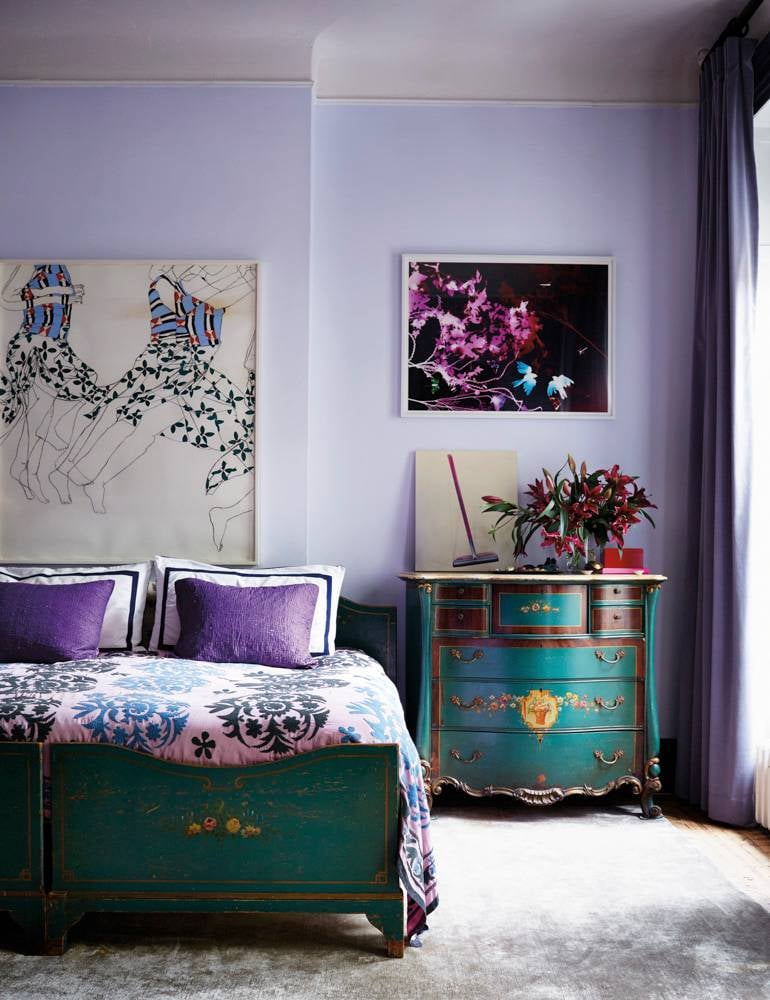 How to decorate a bedroom from scratch popsugar home Design your bedroom from scratch