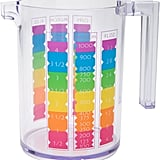 Rainbow 4-Cup Measuring Cup ($22)