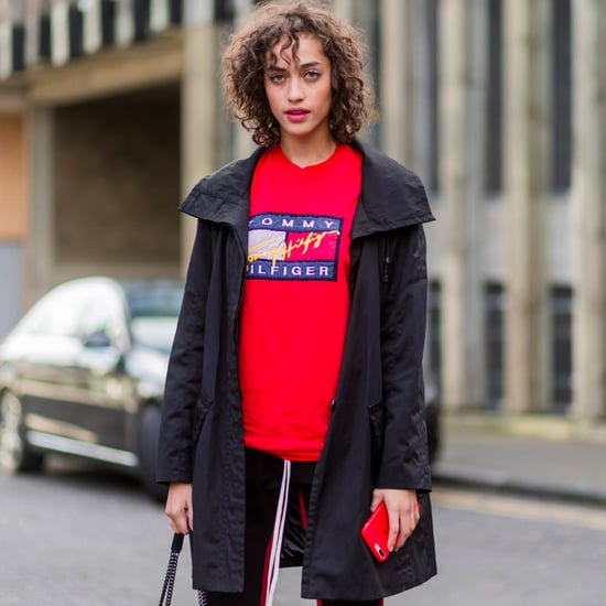 Tommy Hilfiger Vetements Collaboration