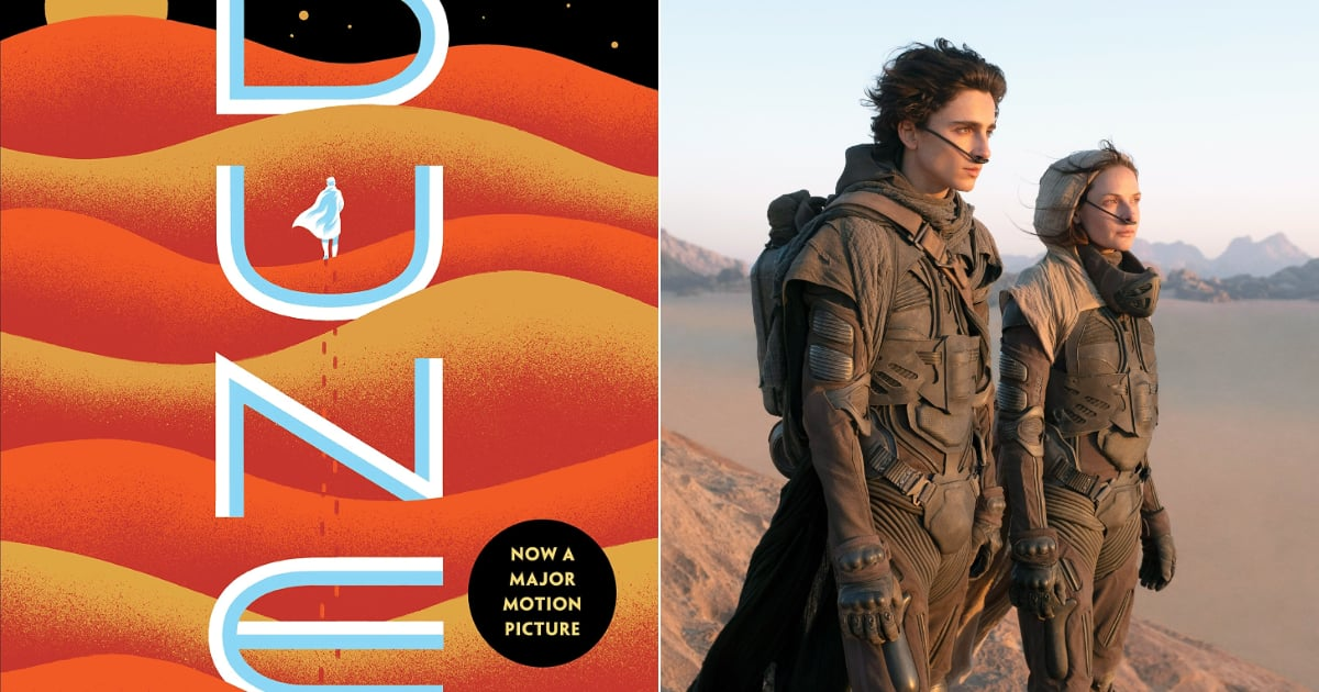 I Read Dune as a Sci-Fi Newbie, and Here's What You Should Know Before You Crack It Open.jpg