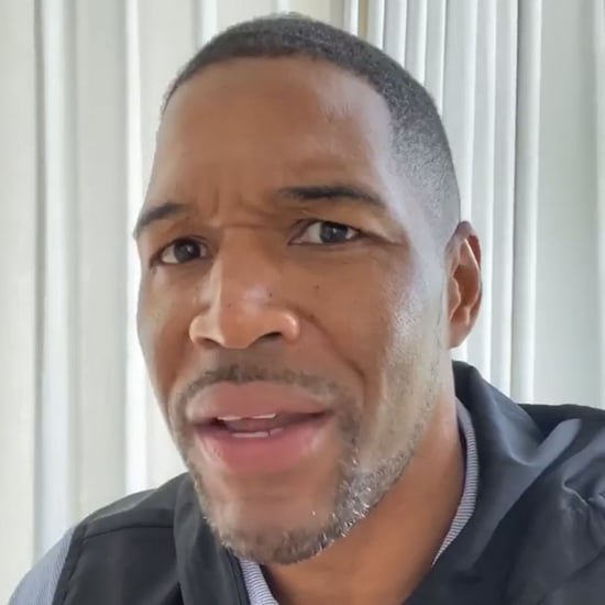 Michael Strahan's Quotes About Being a Black Man in America