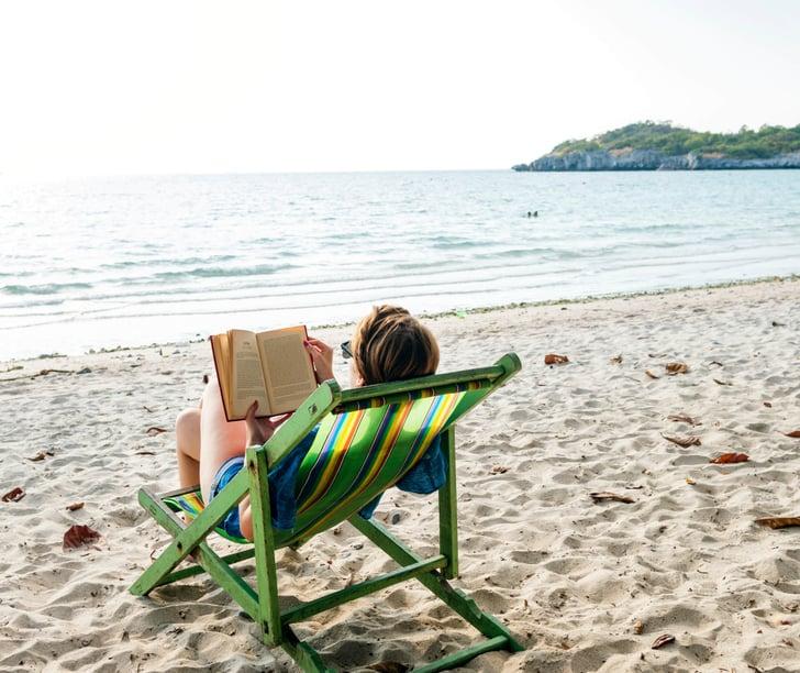 Best 2018 Summer Books For Women Popsugar Entertainment