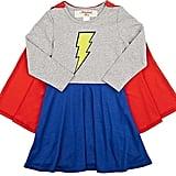 Siaomimi Superhero Costume