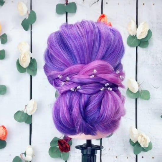 TikTok Hair-Braiding Tutorials — These Braids Are Gorgeous!