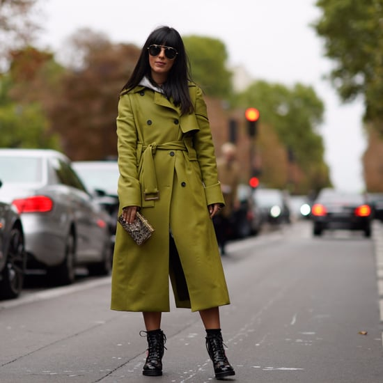 11 Ways to Style Your Favorite Pair of Lace-Up Boots