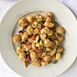 Go Vegetarian With Diced Zucchini and Tomatoes