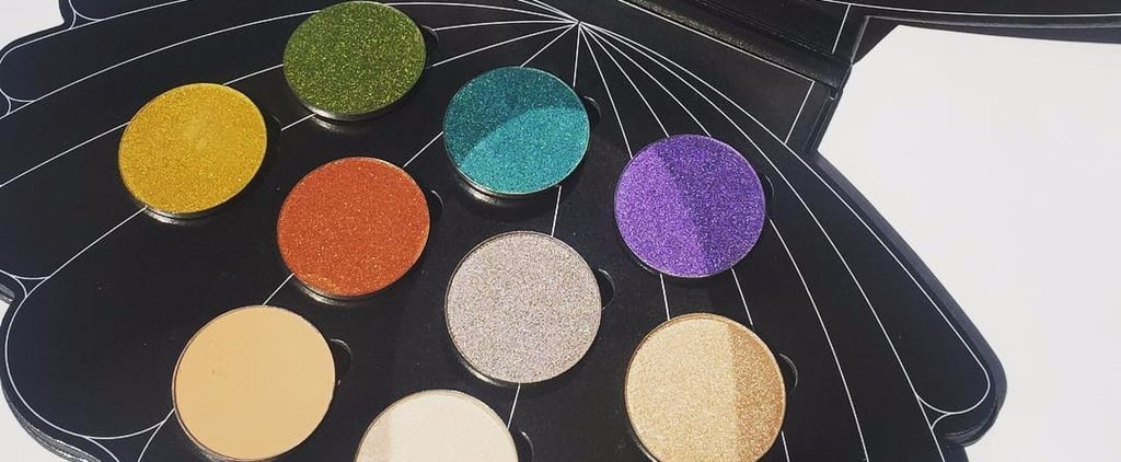 This Gorgeous Seashell Palette Will Help  Unleash Your Inner Mermaid