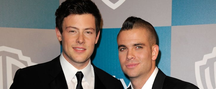 Mark Salling on Cory Monteith and Glee's Final Season