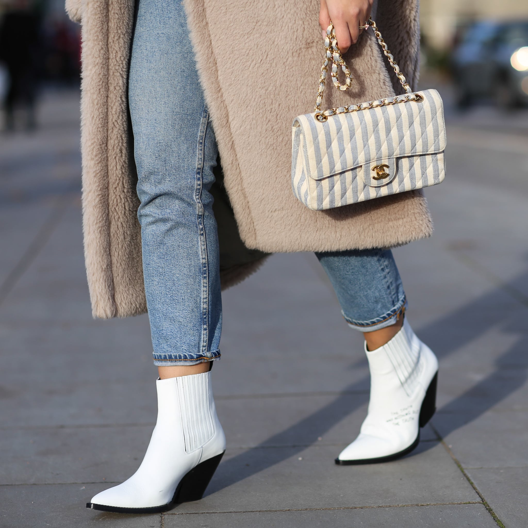 Best Everyday Shoes Popsugar Fashion