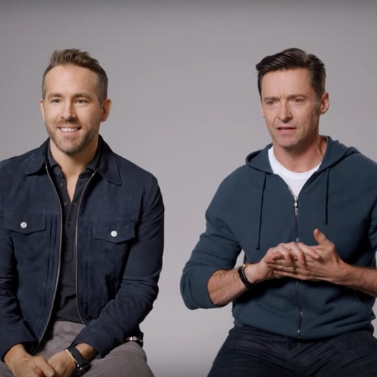 Ryan Reynolds and Hugh Jackman Ads For Their Companies