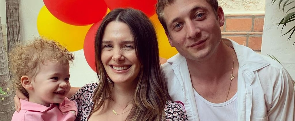 Jeremy Allen White and Addison Timlin Expecting Second Child