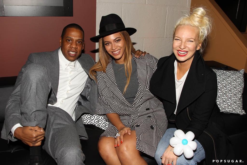 Celebrity Pictures | Weekend of Dec. 7, 2014