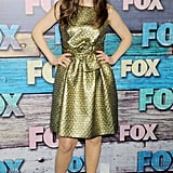 Lea, Zooey, and More Celebrate Fox's New Season and Shows at the TCAs