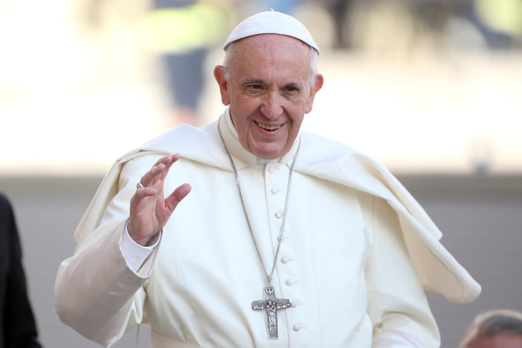 The Vatican: Pope Francis