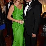 Who Is Steve Carrell's Wife, Nancy?