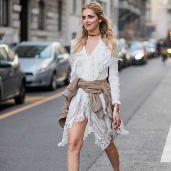 Chiara Ferragni Fashion Interview