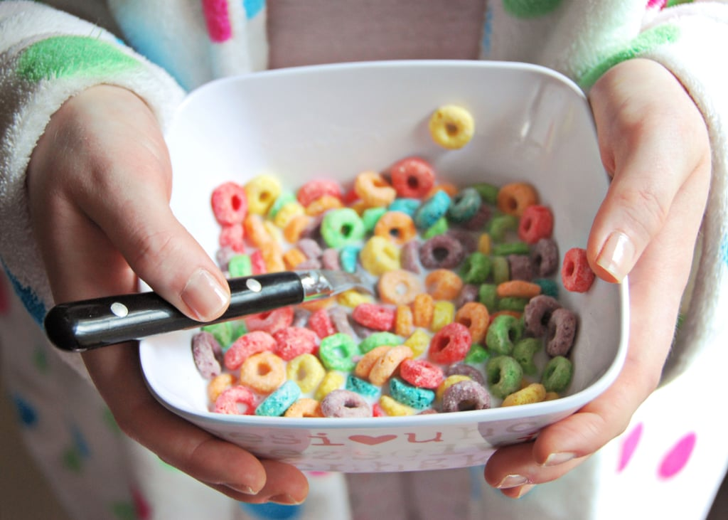 Limit Your Sugar Intake