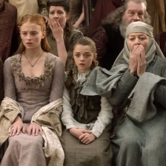 When Is the Last Time Sansa and Arya Saw Each Other?