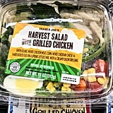 Trader Joe's Harvest Salad With Grilled Chicken