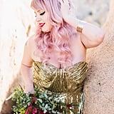 Rocker-Chic Joshua Tree Wedding