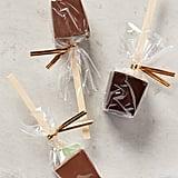 Anthropologie Hot Chocolate Sticks ($16)