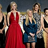 Big Little Lies Cast at the 2017 Emmys