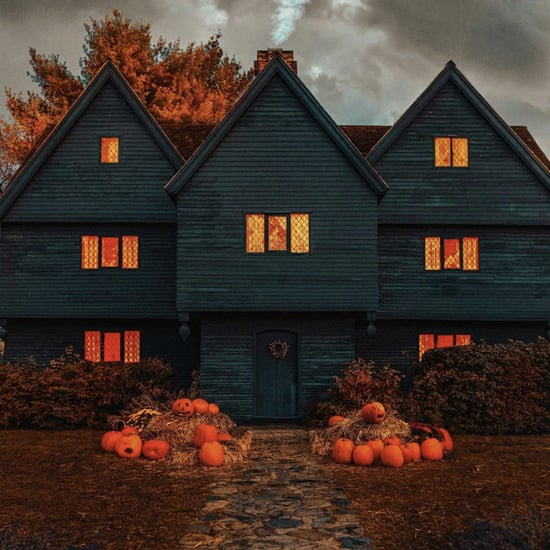 Facts About the Salem Witch House