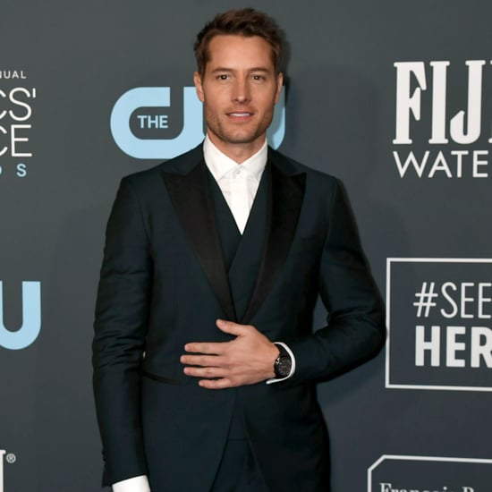 Is Justin Hartley Still Married?